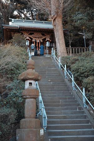 走水神社 -1248