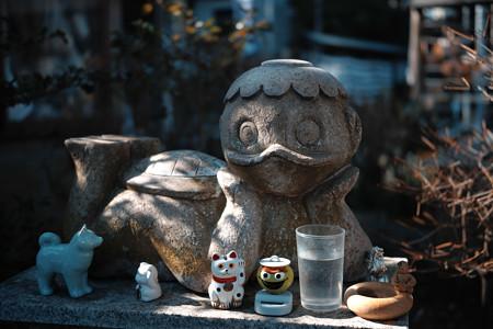 走水神社 かっぱ-1274