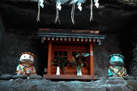 走水神社 水神社-1250