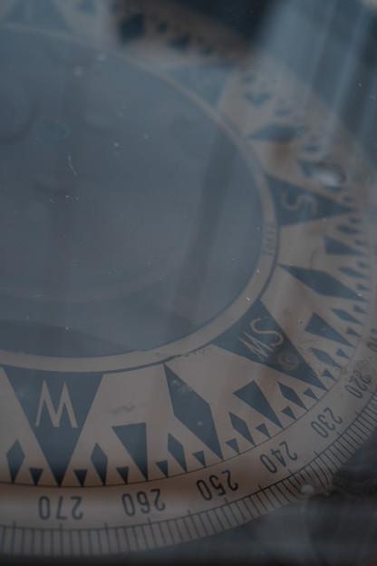 羅針盤-1721