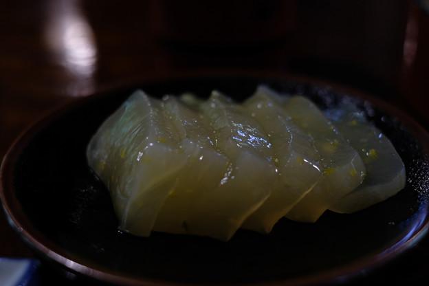 Photos: 刺身こんにゃく-1548