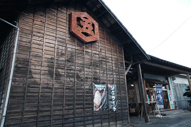 Photos: キッコーゴ醤油-5460