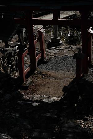 権五郎神社-1867