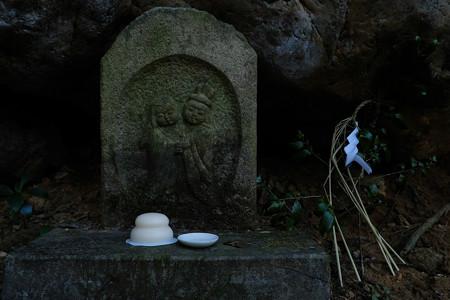 朝日稲荷神社-1902