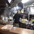 写真: 煮干しつけ麺宮元