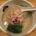 Photos: 麺魚