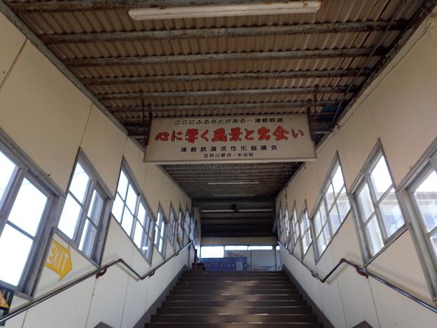 Photos: 津軽鉄道