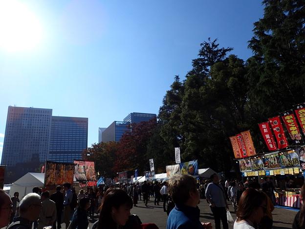 ジャパン フィッシャーマンズ フェスティバル 2019