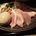 Photos: 鴨出汁中華蕎麦  麺屋yoshiki