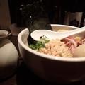 真鯛らーめん 麺魚 神保町店