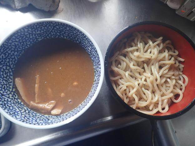 つけ麺 天下