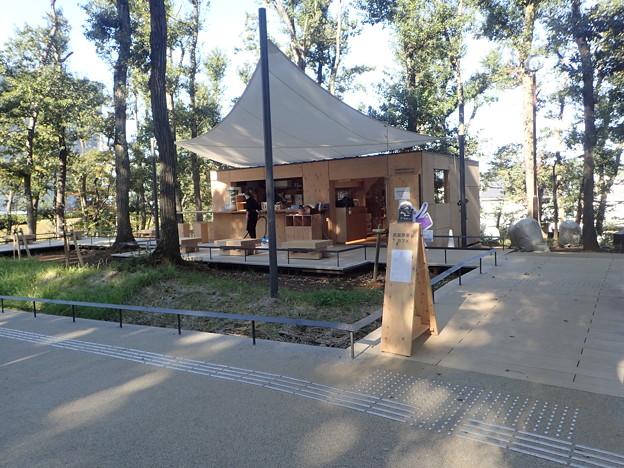東所沢公園