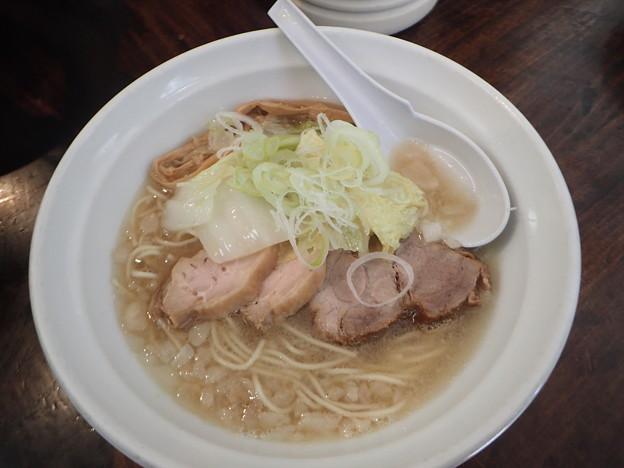 濃麺 海月