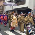 Photos: 花魁道中