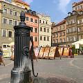 Photos: Warsaw Poland