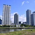 撮って出し。。横浜のウォーターフロント 5月27日