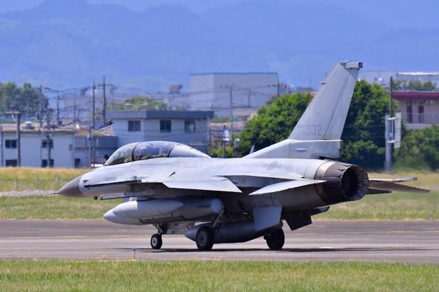 横田基地。。韓国空軍KF-16 日本の空へ 20170603