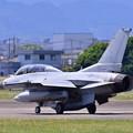 写真: 横田基地。。韓国空軍KF-16 日本の空へ 20170603