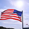 写真: 撮って出し。。米海軍横須賀基地 アメリカンな雰囲気満喫(^^) 4月7日