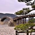 Photos: 山口県岩国の錦帯橋の綺麗さがわかる風景(1) 20180219