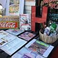 Photos: 撮って出し。。門司港のお笑い芸人ロバート秋の弟さんのお店 6月2日