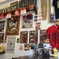 Photos: 撮って出し。。ロバート秋の弟さんのお店はアメリカな雰囲気 6月2日