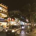 写真: 撮って出し。。沖縄那覇 夜の国際通り 夕食を。。(1) 6月17日