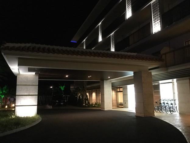 撮って出し。。新しく出来た沖縄北谷リゾート地 6月17日