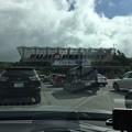 写真: 撮って出し。。晴れてきた富士スピードウェイ 6月30日