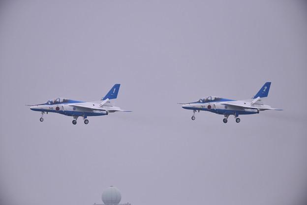 撮って出し。。松島基地から北海道千歳基地へフライイン 7月21日
