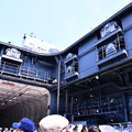 Photos: 北九州門司港へ一般公開された護衛艦ひゅうが(3) 20180602
