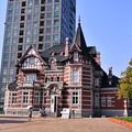 Photos: 門司港レトロな町 国際友好記念図書館 20180602