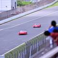 サーキット フェラーリ走行 20180630
