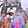 Photos: 今年の湘南ひらつか七夕まつり風景(1) 20180707