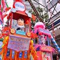 Photos: 今年の湘南ひらつか七夕まつり風景(4) 20180707