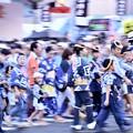 今年の佐原の大祭夏の風景(2) 20180714