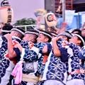 Photos: 今年の佐原の大祭夏の風景(4) 20180714