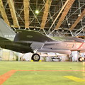 Photos: 北海道地震で飛行中止になったF35A 地上展示(5) 20180909