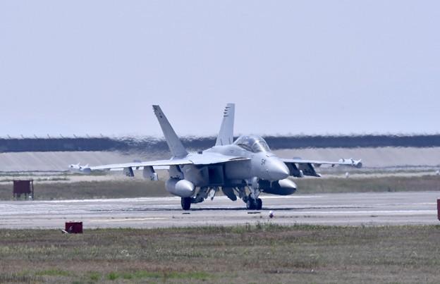 GWに岩国遠征。。岩国基地で見れる戦闘機(1)
