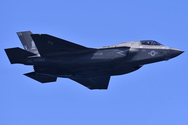 GWに岩国遠征。。岩国基地で見れる戦闘機( 4)