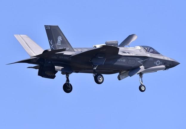GWに岩国遠征。。岩国基地で見れる戦闘機(5