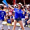 8月の撮って出し。。浅草サンバカーニバル風景 (1) 20190831