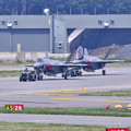 Photos: 9月の撮って出し。。三沢基地航空祭の準備で空自F35を移動 20190908 (1)