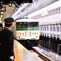 Photos: 10月の撮って出し。。そろそろ引退へJR東日本 185系踊り子号 東京駅にて(1)