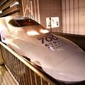 Photos: 20200224 東海道新幹線ラストランへ700系(1)