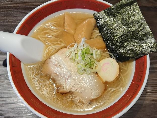 180608 拉麺5510@江東区~「白醤麺」