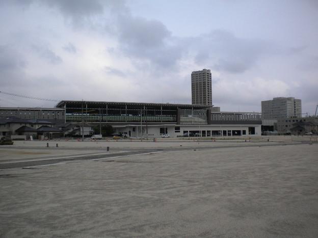 九州新幹線熊本駅