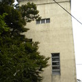 近代建築『中央気象台附属筑波山測候所』
