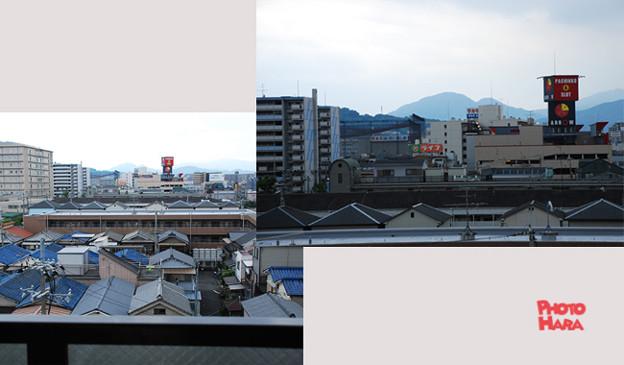 Photos: 二上山