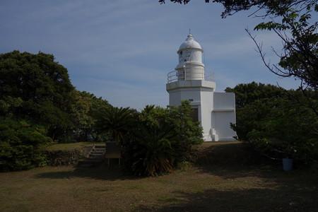 R321叶崎灯台